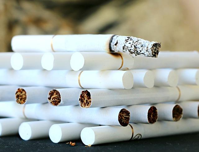 Günstige Zigaretten und der Zoll - worauf achten?