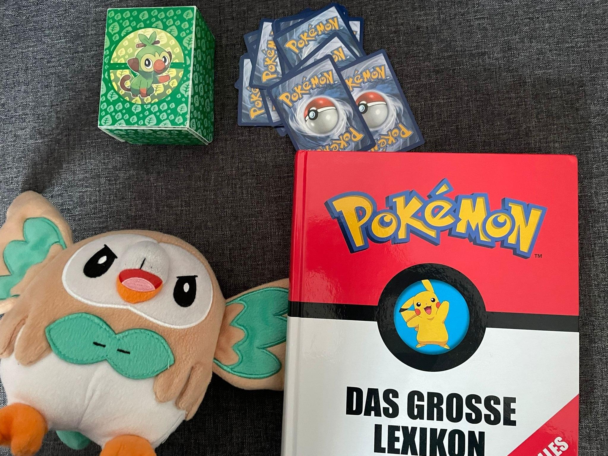 Pokémon für Kinder - wie geht man damit um? Wichtige Tipps für Eltern
