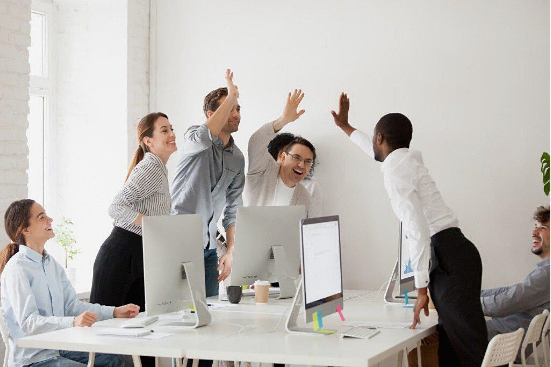 Agiles Coaching - Innovative Methoden für Unternehmen