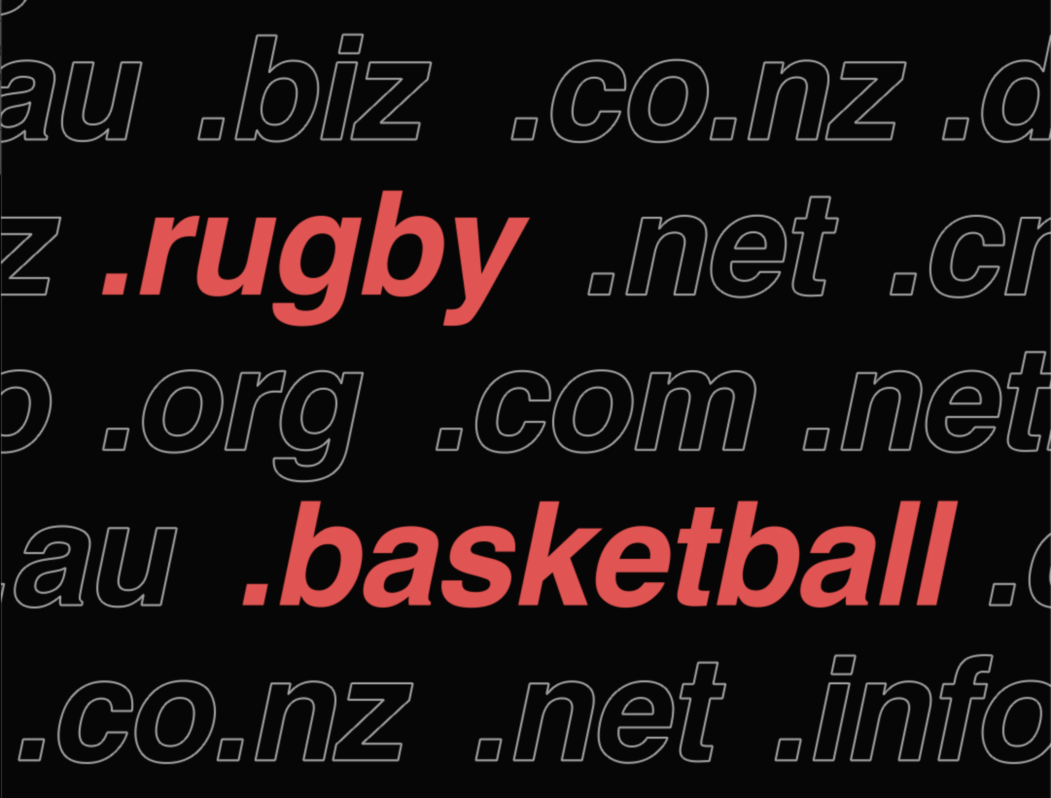 Top Level Domains - gute Idee aber kaum genutzt