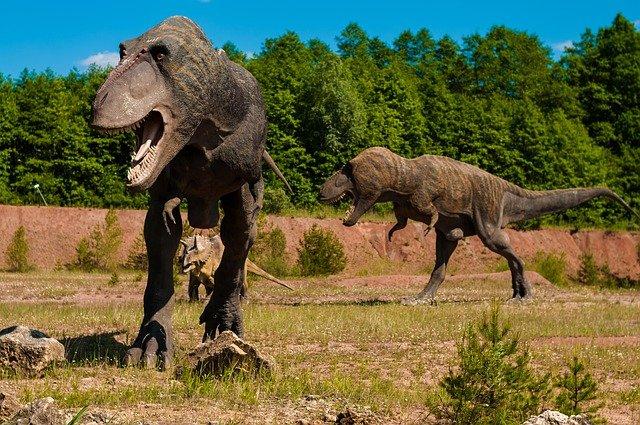 Jurassic Park - Ein Meilenstein der Filmtechnik