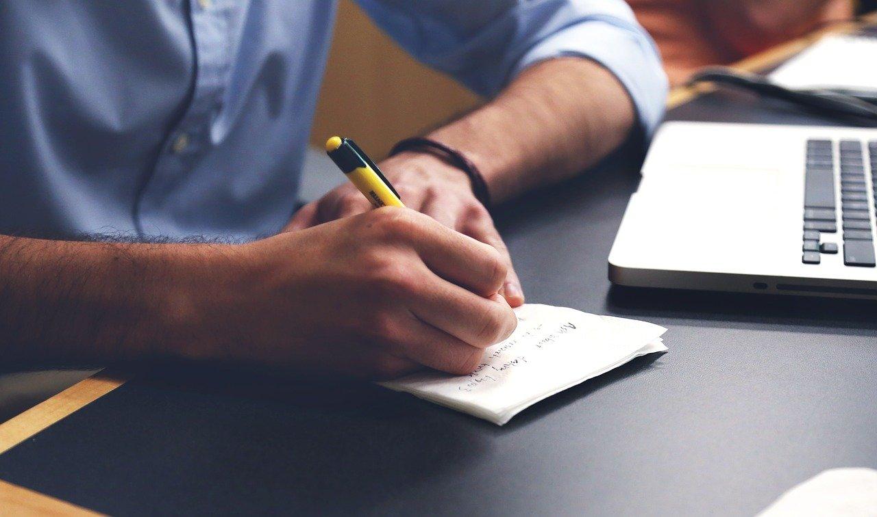 Ghostwriting in Anspruch nehmen - das gibt es zu beachten