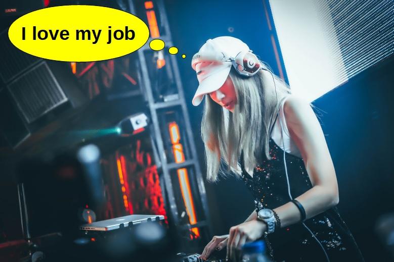 Welches Equipment braucht man als DJ?